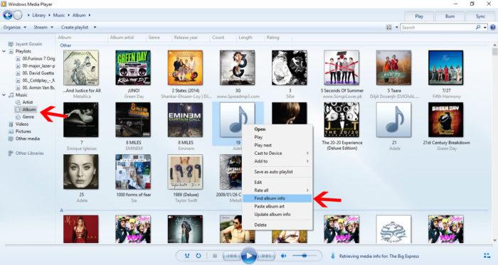 add album art to mp3