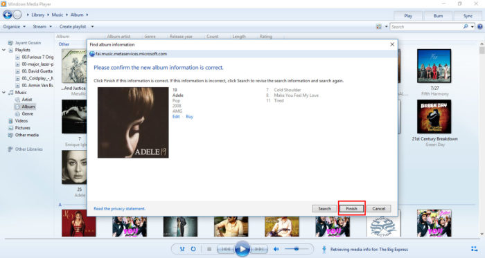 How To Add Album Art To Mp3 On Windows Android The Tech Toys