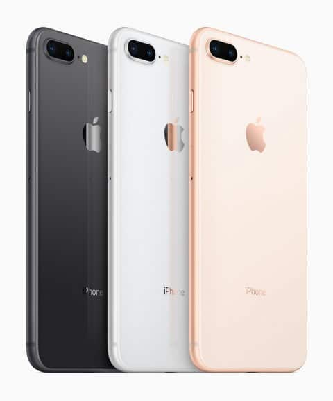 iphone 8 plus best smartphones 2017 the tech toys