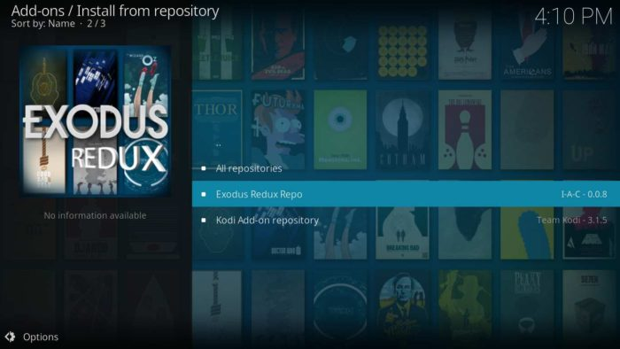 Download-Exodus-on-Kodi