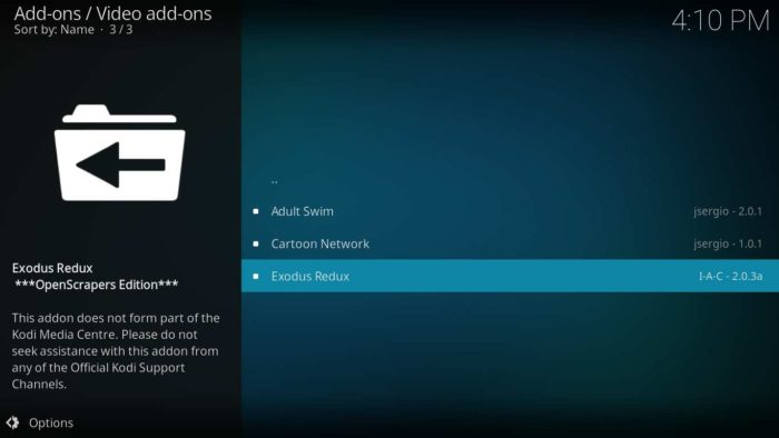 Exodus-Redux-for-Kodi