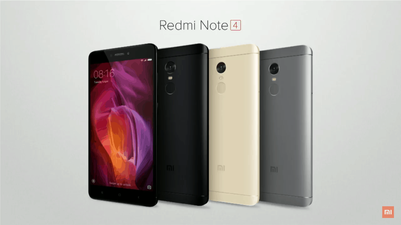 Xiaomi Redmi Note 4 Wallpaper: Xiaomi Redmi Note 4: Everything You Wanted To Know. Specs