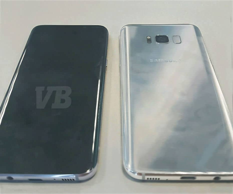 samsung galaxy S8 leak specs price launch date