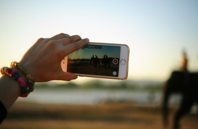 best video editing apps for iPhone Android