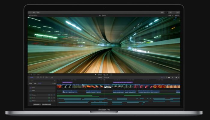 Final Cut pro best video editing software windows mac linux