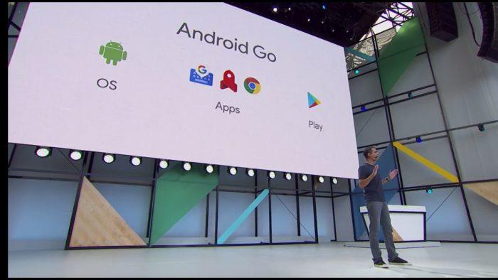 youtube go android go google io 2017 thetechtoys dot com
