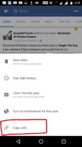 download facebook videos on android iphone