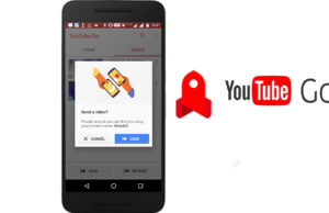 share youtube video youtube go the tech toys