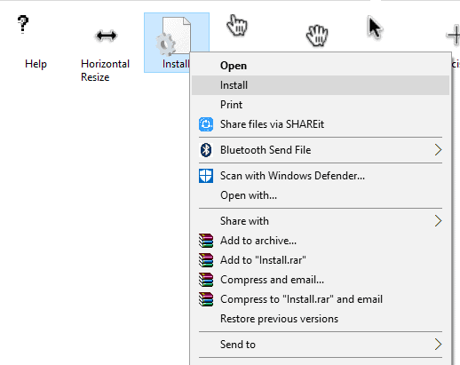 How to Get Mac Mouse Pointer on Windows 10, 8 & 7 - The Tech Toys