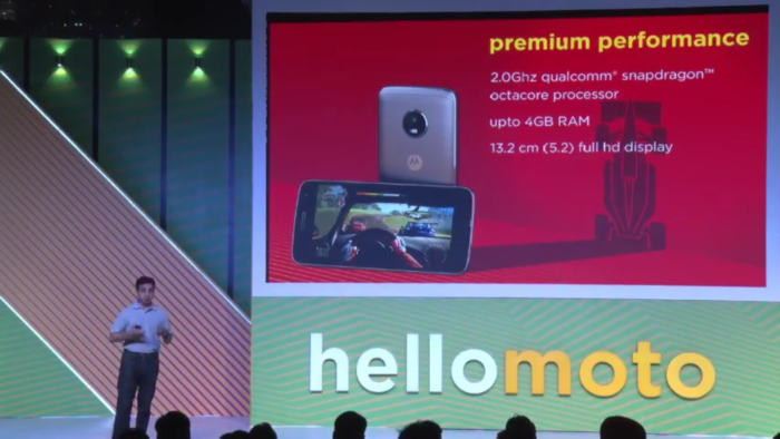 moto g5 plus specs price
