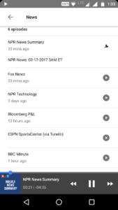 Google Assistant tricks commands