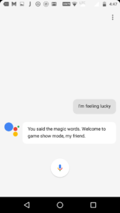 Google Assistant tricks commands