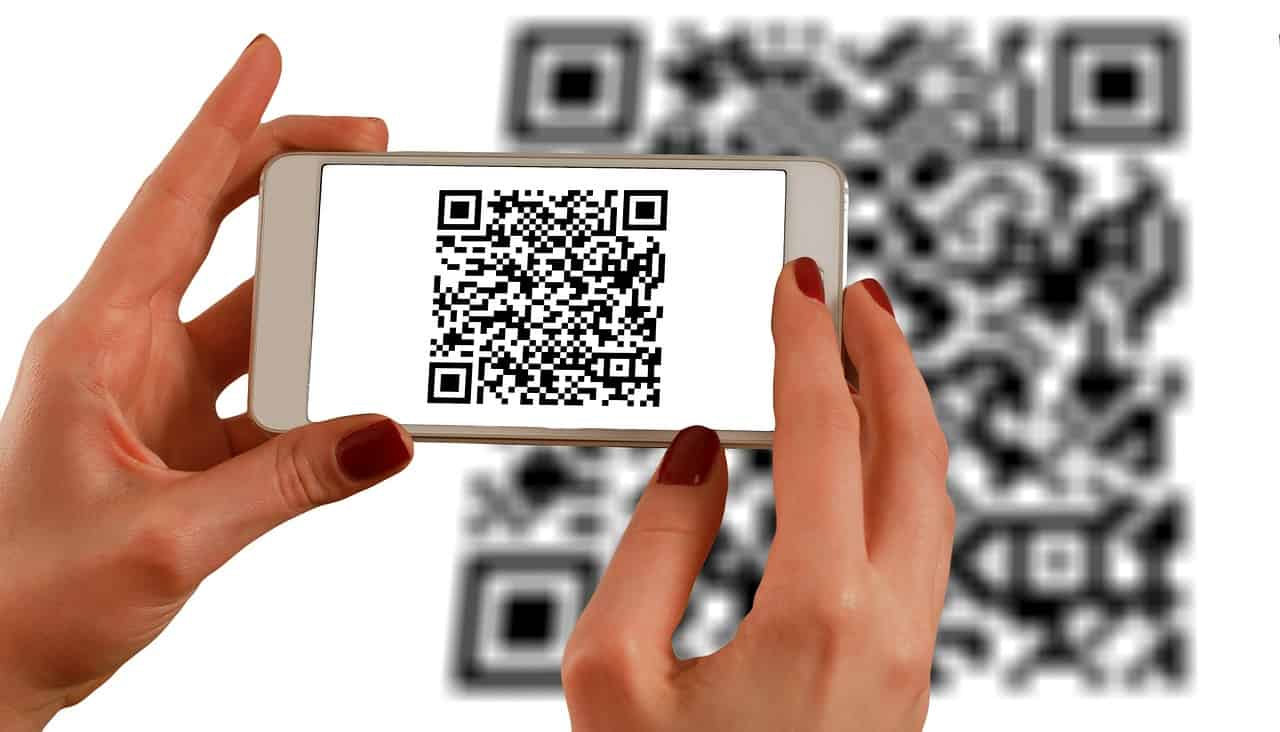 How to Generate QR Code for Website, WiFi, Location, Calling ...