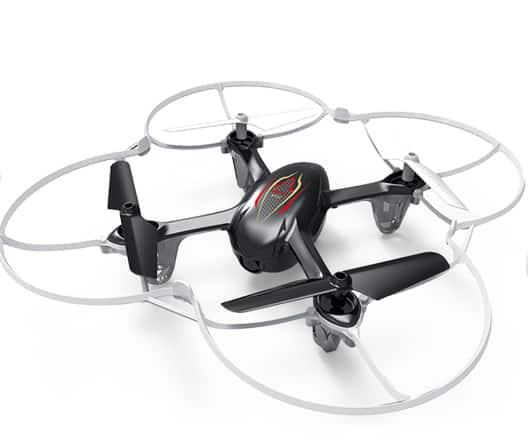 syma x11c nano drones with camera