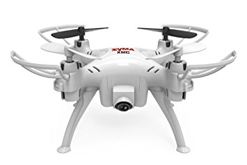 nano drones with camera Syma X52C the tech toys