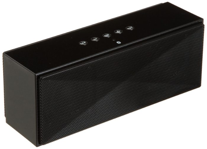 amazonbasics best product bluetooth speakers