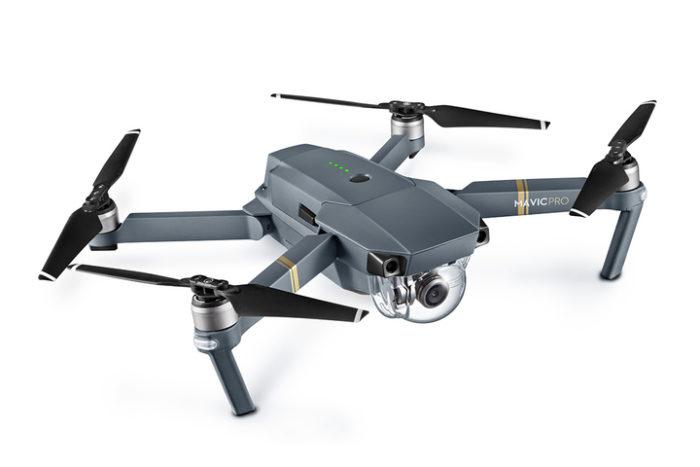 nano drones with camera DJI Mavic Pro the tech toys