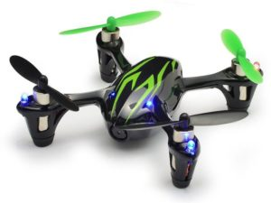 nano drone with camera Hubsan X4 H107C thetechtoys