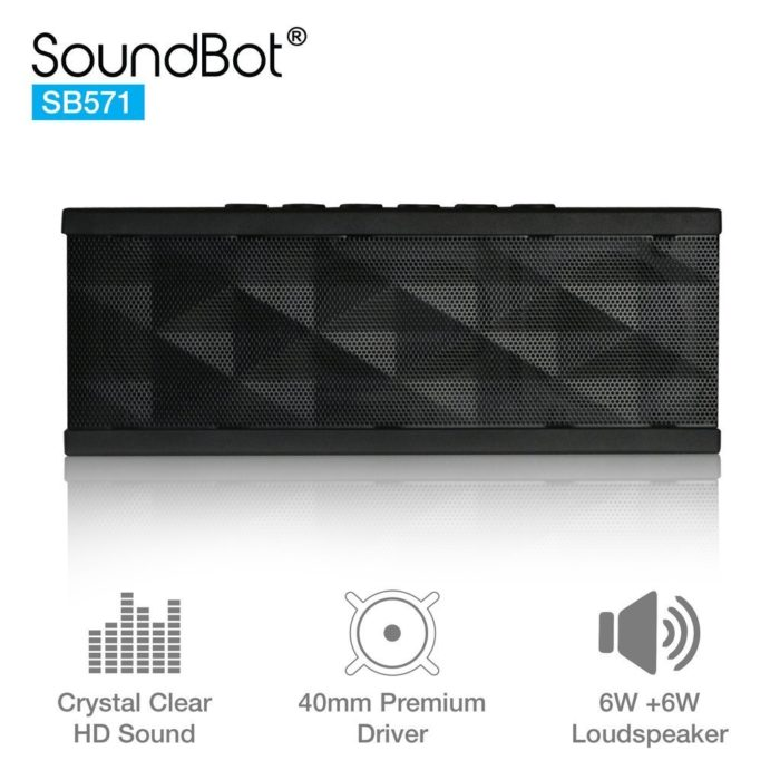 best bluetooth speakers thetechtoys dot com