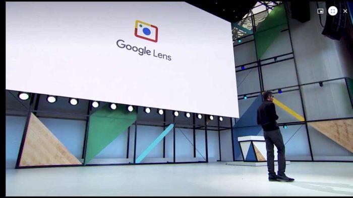 Google I/O 2017 thetechtoys dot com