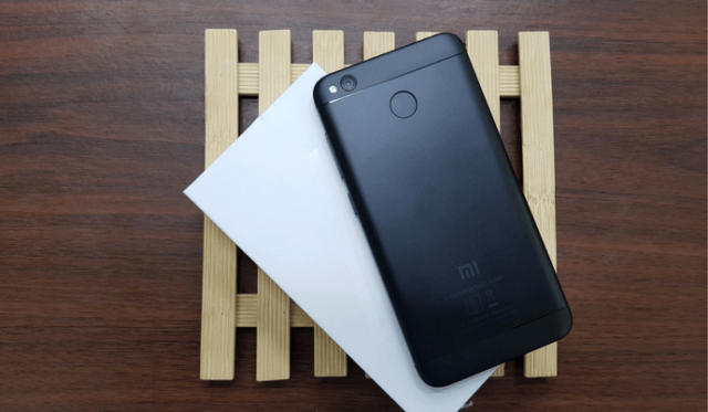 Xiaomi-Redmi-4 india thetechtoys dot com