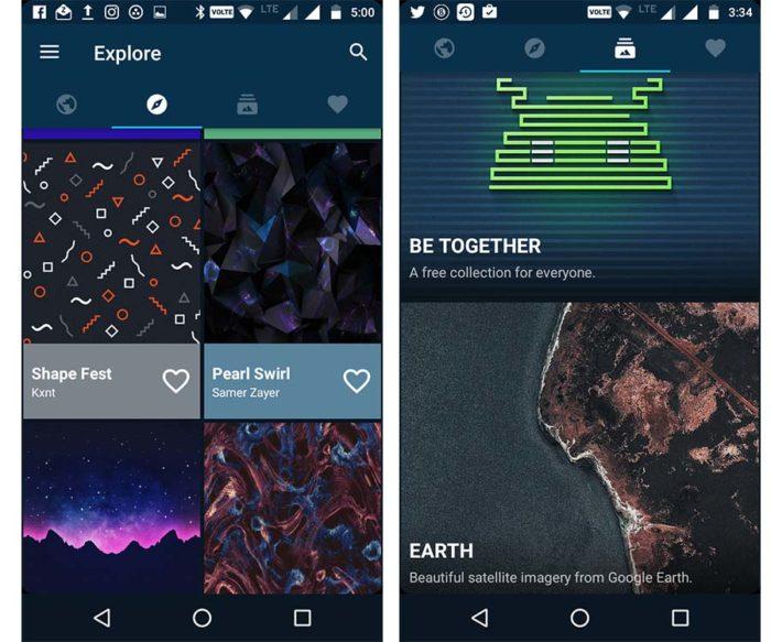 backdrops best android wallpaper app thetechtoys dot com