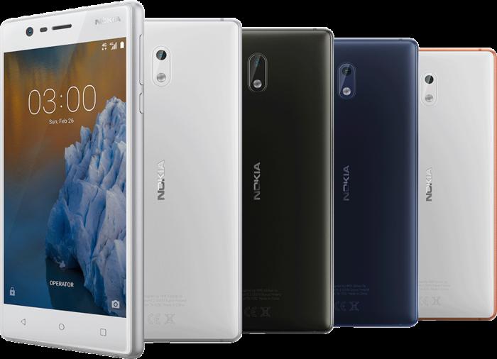 Nokia-3-India thetechtoys dot com
