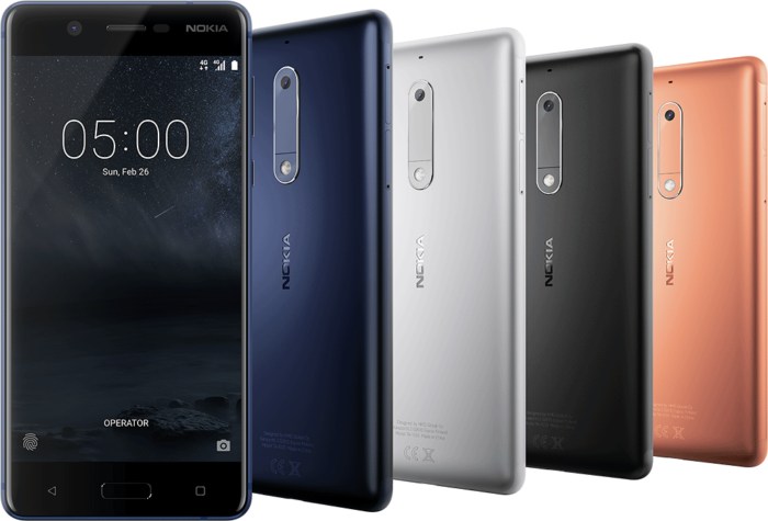 Nokia-5-India thetechtoys dot com