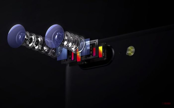 Oneplus 5 camera thetechtoys dot com