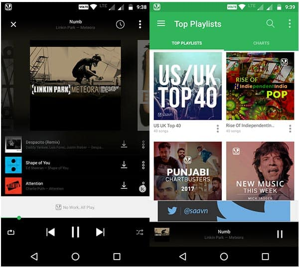 best music apps android iphone thetechtoys dot com