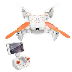 mini drone with camera