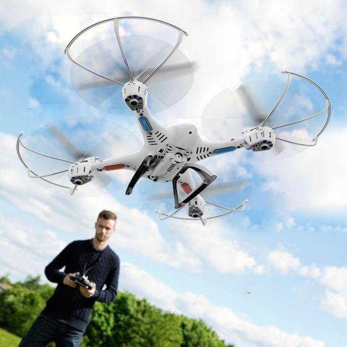 nano drone with camera