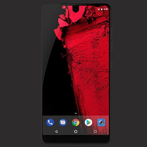 the essential phone thetechtoys dot com