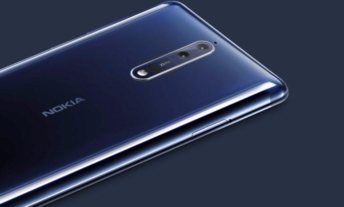 Nokia 8 camera thetechtoys dot com