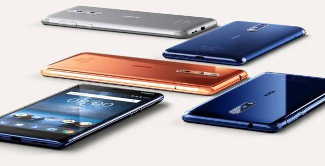 Nokia 8 price thetechtoys dot com