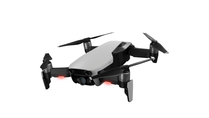 DJI mavic air mini drone