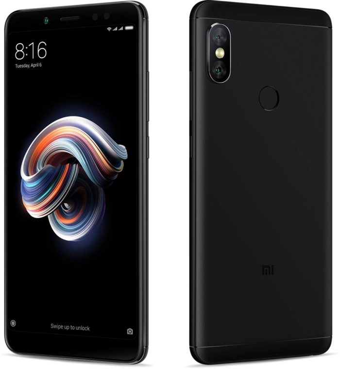 redmi note 5 pro best smartphone under 20k
