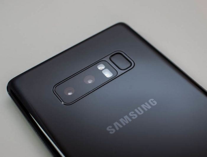 note 8 camera the tech toys