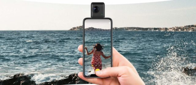 5 Best 360 Camera for iPhone & Android For 360 Degree Videos