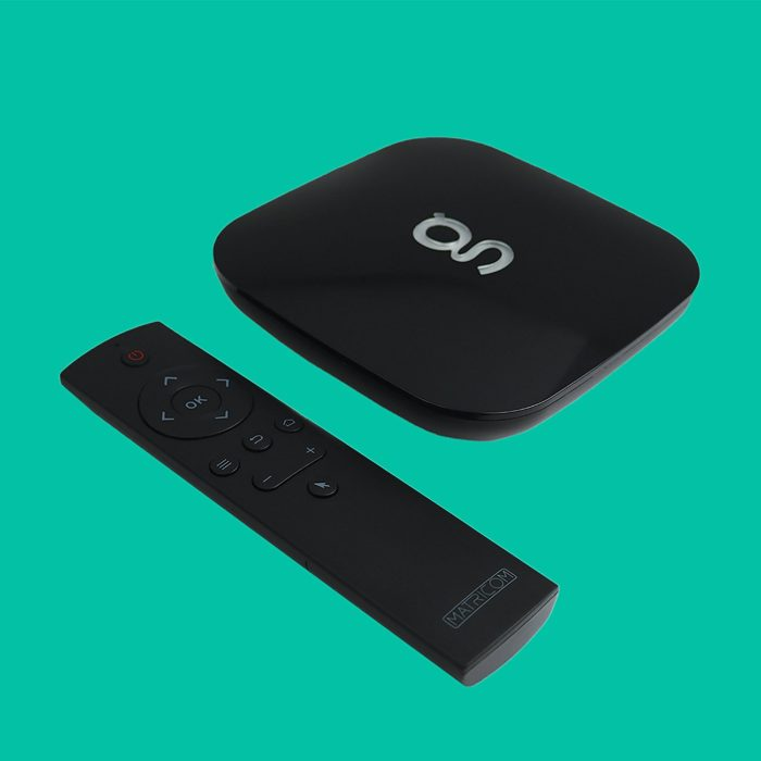 android kodi box
