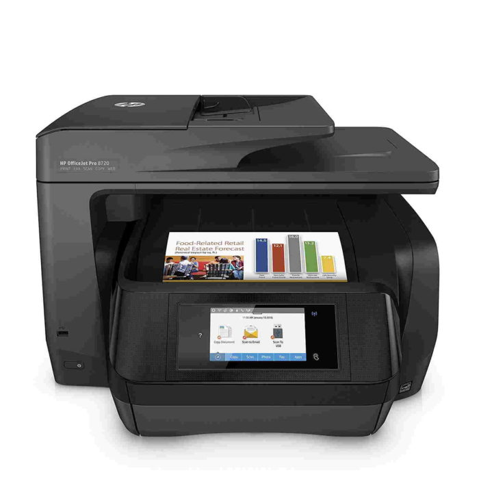 HP Printer office gadget