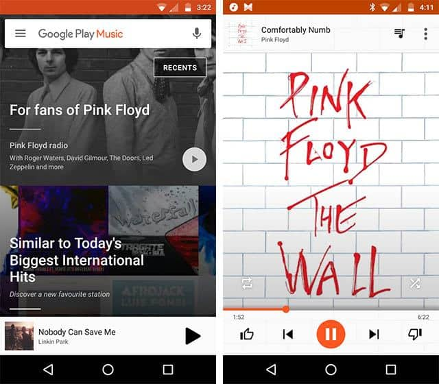 best music apps for Android & iOS