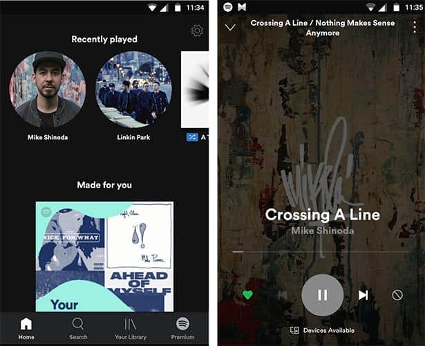 8 Best Music Streaming Apps for iPhone & Android