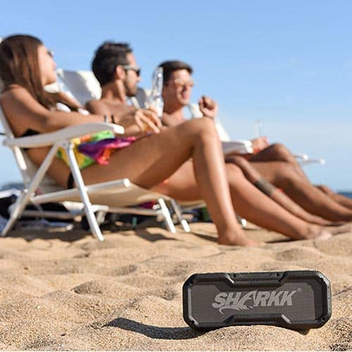 best bluetooth speaker for outdoor