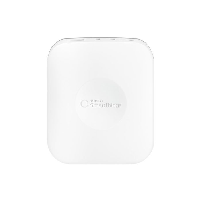 samsung smart thing home hub home automation