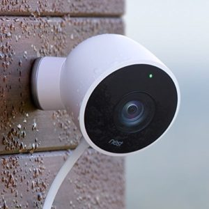 nest outdoor camera review