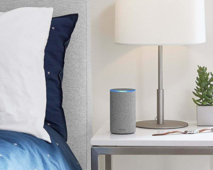 amazon echo smart home gadgets