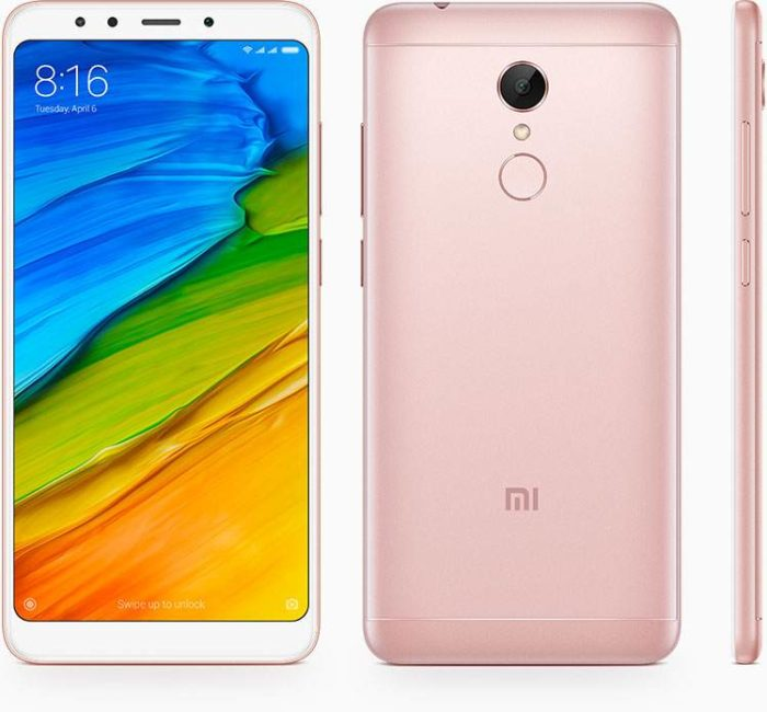 Redmi 5 price in india