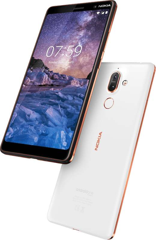 nokia 7 plus india pricing specs camera
