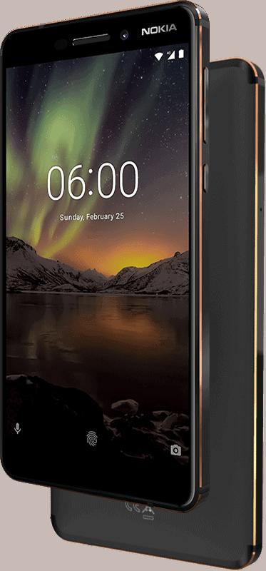 Nokia 6 india price